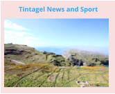 Tintagel News and Sport